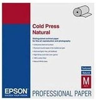 Epson c13s042306 Auspressen zu kalt – – – 60 cm-naturel-lot-50 B003UV7IUQ  Die Farbe ist sehr auffällig 94ebaa