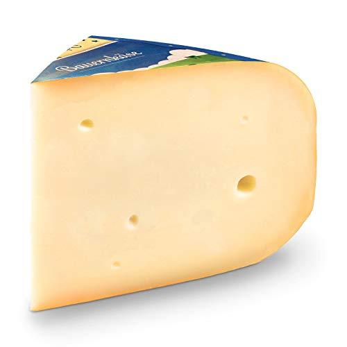 OSTSEE-KAAS Gouda Käse jung   aus Milch von deutschen Weidekühen   2 x 900 g ✓ besonders aromatisch ✓ 100 % natürlich & frisch ✓ schonend thermisiert