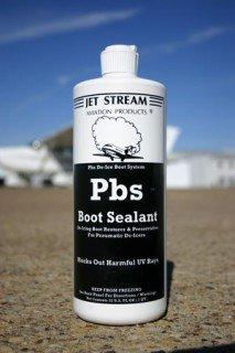 PBS DE-ICE BOOT SEALANT Sale item OZ - 32 Max 76% OFF