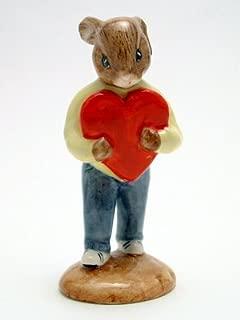 Royal Doulton Bunnykins Sweetheart DB130 Figurine