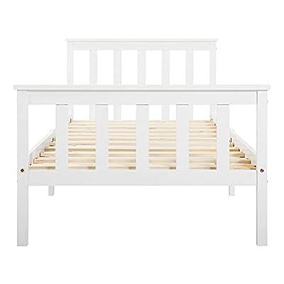 1. Diseño simple y elegante, adecuado para cualquier dormitorio de niños y adultos. 2. El diseño humanizado y las láminas gruesas mejoradas garantizan estabilidad, seguridad, resistencia y durabilidad. 3. Hecho de madera de pino de alta calidad 4. Co...