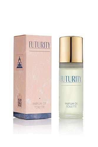 Futurity Parfum de Toilette for Women - 55ml by Milton-Lloyd