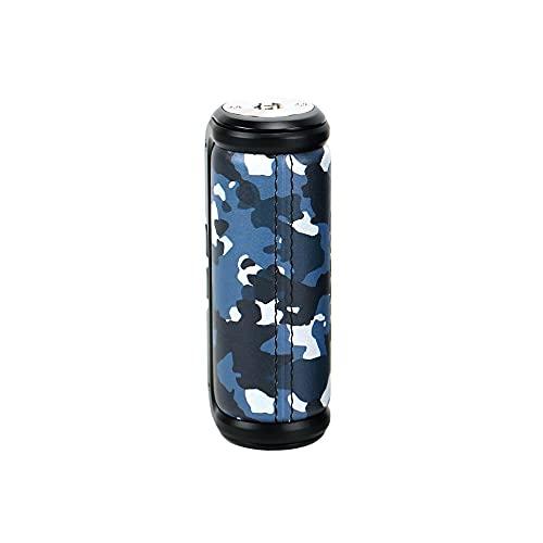 OBS CUBE-S Box Mod senza nicotina né tabacco, colore: blu
