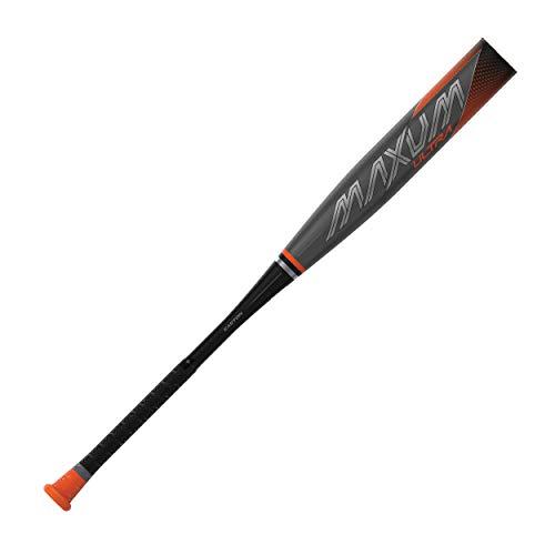 """EASTON MAXUM Ultra - 3 BBCOR Baseball Bat, 31""""/28oz, 2 5/8"""" Barrel, 1 Piece Composite, BB21MX"""