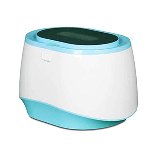 Huishoudelijke Ondergoed Desinfectie Machine Klein UV Ozon Kleren Van De Baby Sterilisatie Box Met Timing - Home,A