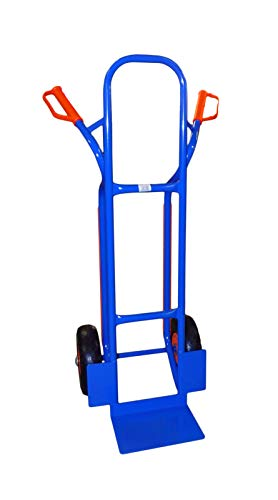ALTRAD Transportkarre S04H PU Rad Sackkarre 250 kg Stapelkarre Treppenrutsche *NEU*
