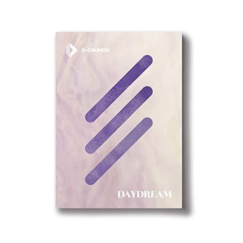 Kakao M D-Crunch - Daydream (4th Mini Album) Album
