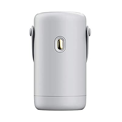 YOPU Portable Travel Clothes Dryer Mini Dryer Premium Travel Accessories 250W Capacity 4kg Electric Clothes Dryer