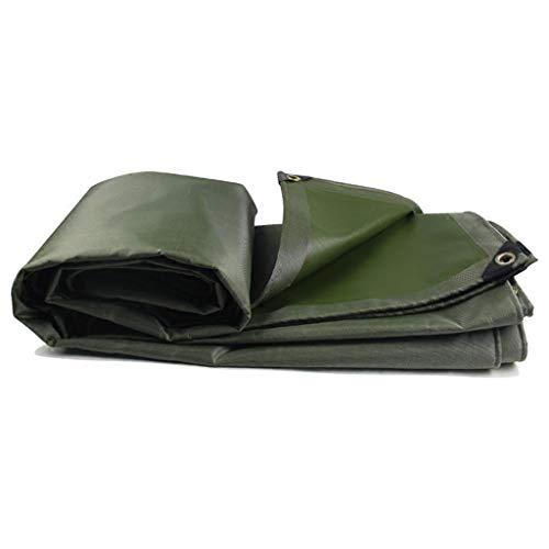 CKH Poncho résistant à l'usure Imperméable à l'eau de protection solaire de bâche épaisse de camion de bâche de pluie de pluie de bâche de protection de bâche extérieure d'auvent ( Size : 2*3 meters )