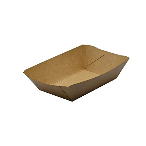 Pack&Cup - Cuenco para Aperitivos (cartón)