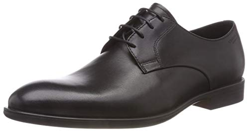 Vagabond Herren Harvey Derbys, Schwarz (Black 20), 43 EU