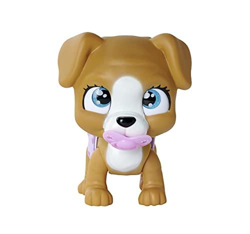Simba 105953050 – Pamper Petz Hund, mit Trink-...