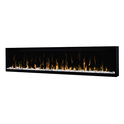 Dimplex IgniteXL 74-Inch Built-in Linear Electric Fireplace - XLF74