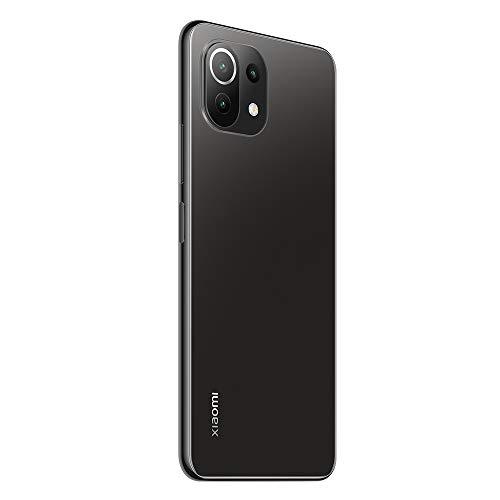 Xiaomi Mi 11 Lite - Smartphone 6+128GB, 6,55