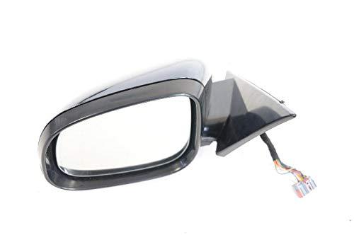 Preisvergleich Produktbild XF X250 3.0 D 2009 Außenspiegel rechts links in der Nähe Schwarz 3303-051