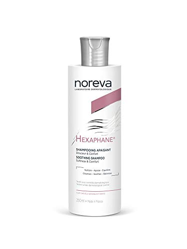 Noreva Hexaphane Beruhigendes Shampoo, 250 ml
