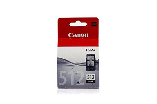Ink cartridge Original Canon 1x Black 2969B001 / PG-512 XXL for Canon Pixma MX 320