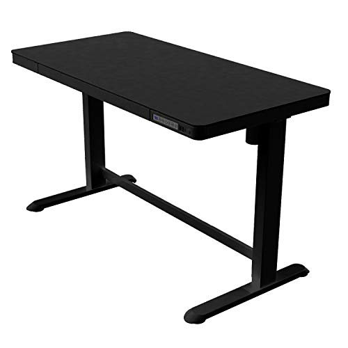 Allcam ED20 Electric Height Adjustable Sit-Stand Desk...