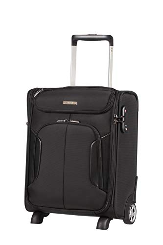 Samsonite XBR - USB-koffer, 45 cm, 22,5 liter, zwart