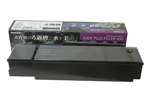 ニッソー スライドプラスフィルタ-600