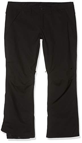 Burton Damen Society Snowboard Hose, True Black, XL