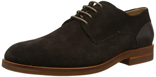 H by Hudson Antrim, Derbys Homme, Marron (Brown 20), 43.5 EU