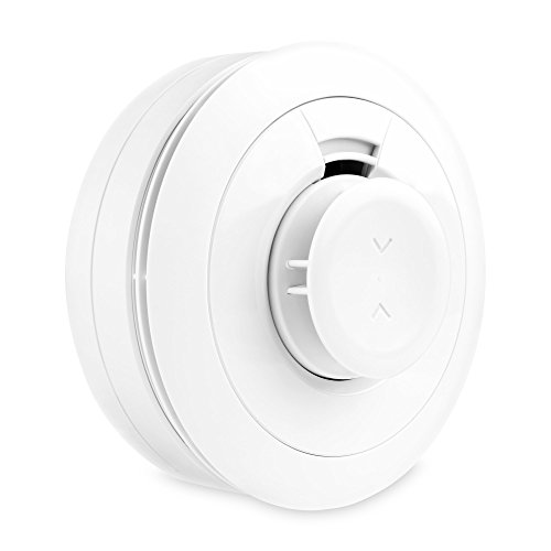 Samsung Electronics F SMK-1 ADT Smoke, Help Secure Your Home with a Range of Easy-to-Install Wireless Detectors and Alarms