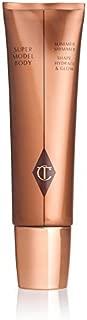 CHARLOTTE TILBURY SUPERMODEL BODY Slimmer Shimmer Shape Hydrate & Glow 60ml by CHARLOTTE TILBURY