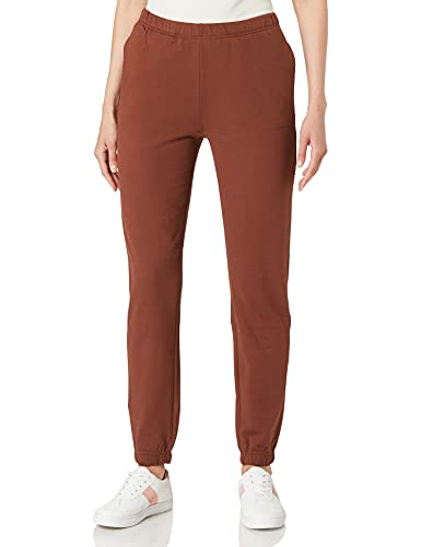 Only ONLDREAMER Life Sweat Pant SWT Noos Pantalones Deportivos, Chocolate Fondant, M/32 para Mujer