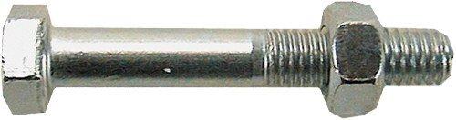 Preisvergleich Produktbild Unimet UM710346 Schrauben,  silber,  10 Stück