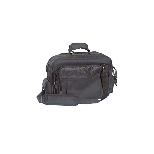 Mil-Tec Aviator Document Case schwarz