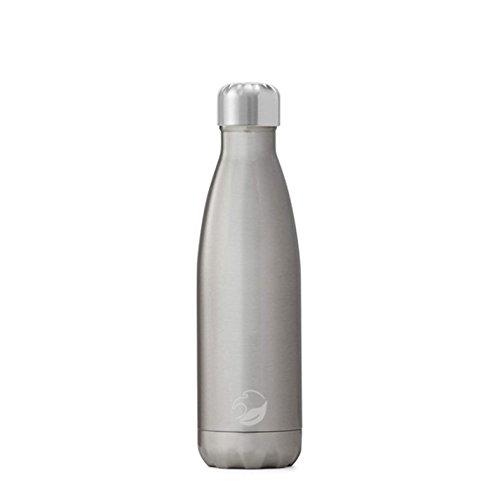 500ml in acciaio INOX vuoto bottiglia isotermica Onegreenbottle riutilizzabili non bottiglie di plastica