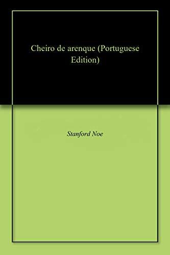Cheiro de arenque (Portuguese Edition)
