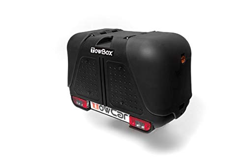 towcar TOWBOX V2 Black Edition