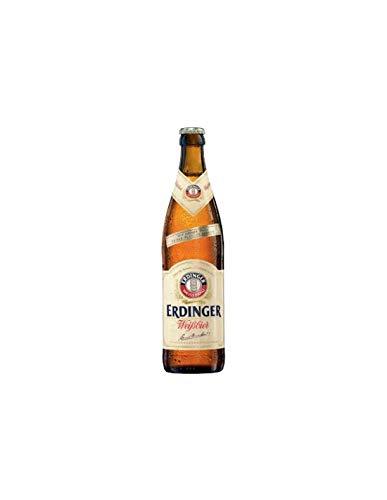 BIRRA ERDINGER WEISS BOT.50 CL cassa 12 bottiglie