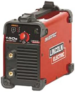 Lincoln Electric K12034-1-P Soldadura Pack Ready to Weld