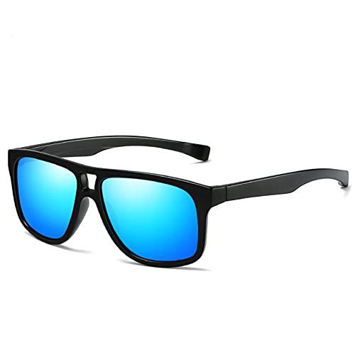 LUOXUEFEI Gafas De Sol Gafas de sol para hombre Gafas de sol para hombre Espejos de conducción Gafas Gafas de sol masculinas