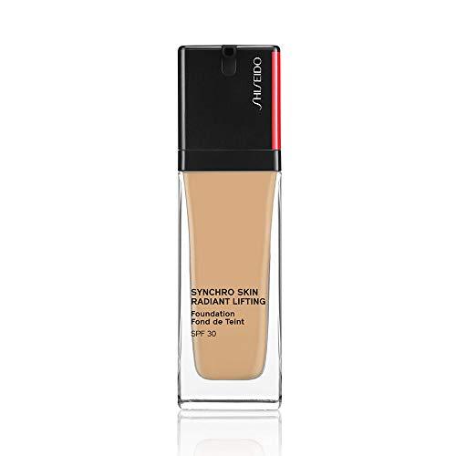 Shiseido Synchro Skin Radiant Lifting Foundation, 330 Bamboo, 30 ml