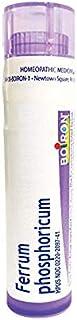 Boiron Ferrum Phosphoricum 1M, Tube of 80 Pellets