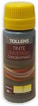 Tollens 8600 Tinte Universal, Ocre, 50 ml
