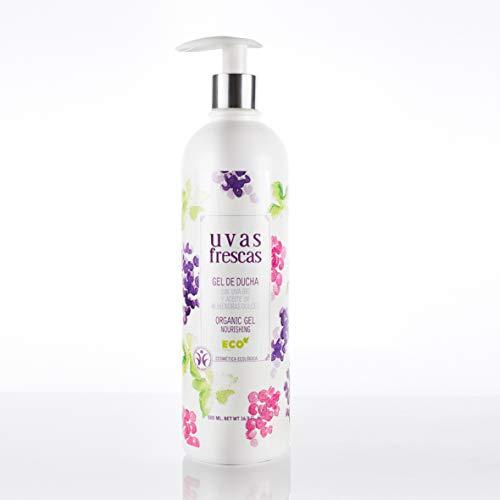 UVAS FRESCAS - Gel douche hydratant 500 ml - UVAS FRESCAS - UV08