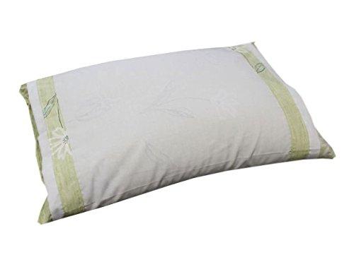 昔からのそばがら枕 カバー付