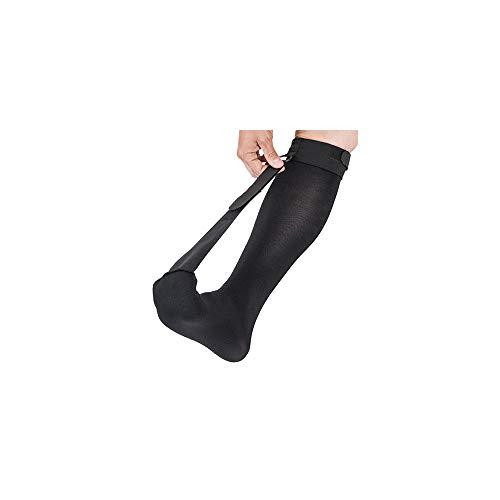Fersensporn Socke ? Strassburger Socke