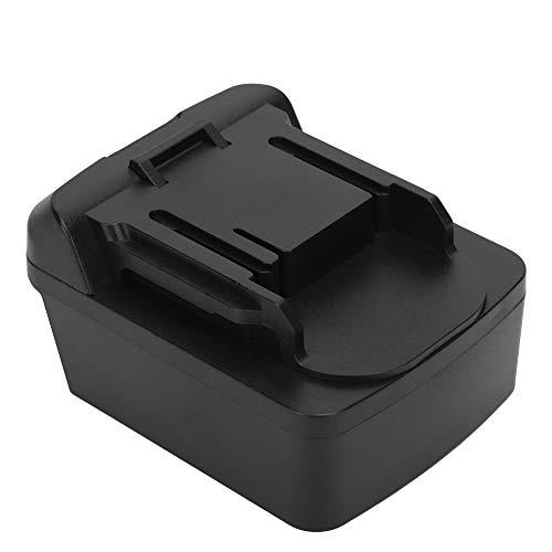 Adaptador de batería, convertidor de batería de taladro de diseño profesional PCBA integrado, resistente al desgaste y a la corrosión prolongan la vida útil de MILWAUKEE