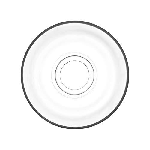 Untertasse LAV Menge wählbar Unterteller Gläser Teeglas Cay tabagi Türkisch (6 Stück)