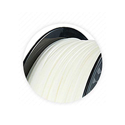 WZCXYX Filamento De Impresora Consumibles De Impresión 3D PLA1.75 Material Filamento 1 KG Filamento De Impresora (Color:Color)
