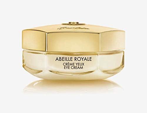 Guerlain Abeille Royale Eye Cream Multi Wrinkle Minimizer 0 5oz 15ml product image