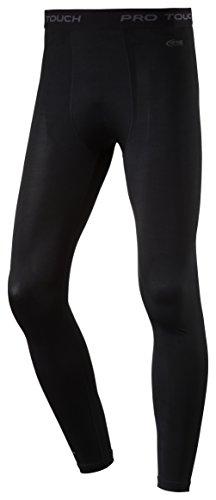 Pro Touch Kinder Kobra Hosen, schwarz, 152