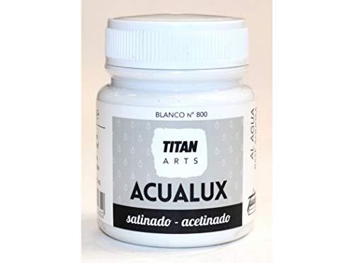 Industrias Titan. S.L 920800 - Pintura manualid. acril. 100 ml bl satin....
