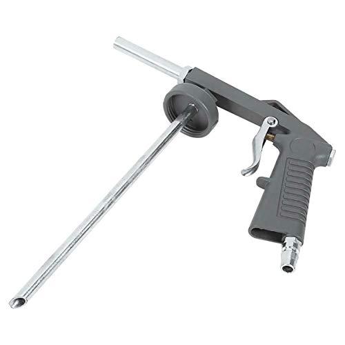 DONGPU schaumpistole wasserdüse Lack Chassis Pistole Auto Primer Spritzpistole unter Lack Metall Spritzpistole aussteigen für Auto